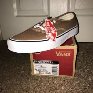 *Brand New* Vans